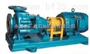 汉邦4 IS型卧式单级单吸清水离心泵、清水泵