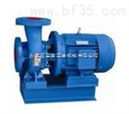 ISWH50-200臥式化工泵