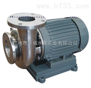 HP不锈钢涡流式同轴抽水泵