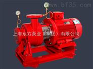 東方X切線(恒壓)消防泵泵