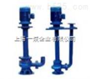 双导轨自动耦合潜水泵
