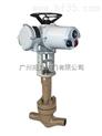進口高壓電動調節閥-進口電動套筒調節閥