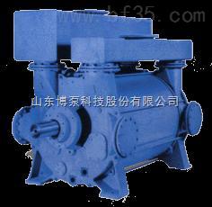 真空泵博山水泵 中國泵業名城 博泵科技