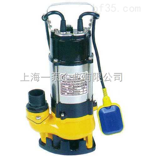 井用潜水排污泵