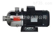 离心泵流量控制方法