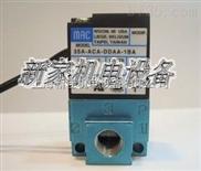 美国MAC电磁阀35A-ACA-DDBA-1BA正品电磁阀