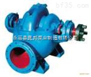 离心泵,S型单级双吸清水离心泵,卧式单级双吸离心泵