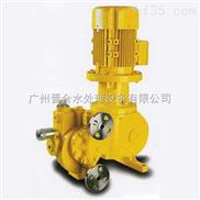 美国米顿罗mRoy液压隔膜计量泵