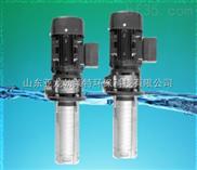 QDLY(N)型浸入式多级离心泵