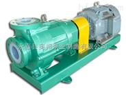 CQB氟塑料磁力泵,不锈钢磁力泵,卧式磁力泵