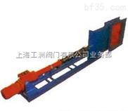 DYLV-1型电液动推杆平板闸阀