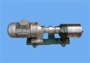 小流量齒輪泵,小型齒輪泵-濟南州港