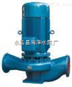 ISG。IHG立式管道离心泵