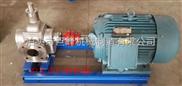 YCB系列不锈钢圆弧齿轮泵,防腐圆弧齿轮泵,食品圆弧齿轮泵,卫生圆弧齿轮泵