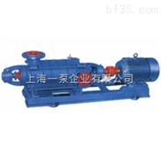 D型矿用泵