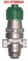 Y14H-16P波纹管式减压阀