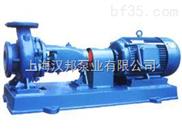 汉邦2 IS型卧式单级单吸清水离心泵、清水泵_1