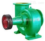 石家庄臣明泵业介绍HW混流泵的使用和保养