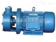1/2W-1.25-8型单级直联式旋涡泵