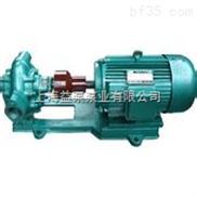 防爆齿轮式输油泵  KCB(2CY)型