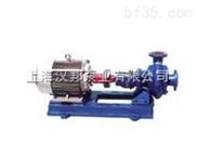 漢邦2 PW型懸臂式離心污水泵、排污泵