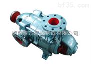 MD型礦用耐磨多級離心泵型號-臥式湖南MD型耐磨多級離心泵型號