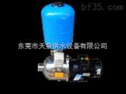 天泉KXQ氣壓自動增壓泵