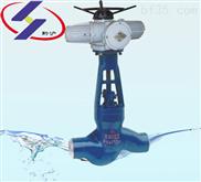 供應J961H-16C電動襯膠截止閥/襯膠電動截止閥