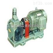 敬淼 YCB不銹鋼磁力圓弧齒輪泵