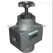 SRCT管式單向節流閥 HALTENS液壓閥