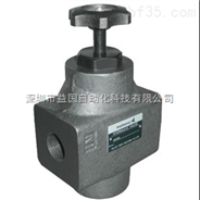 SRCT管式单向节流阀 HALTENS液压阀