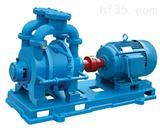 供應SK-1.5水環式真空泵,不銹鋼真空泵,直聯真空泵