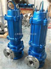 QWP耐腐蚀污水泵不锈钢污水泵