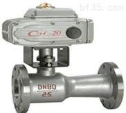 QJ941M-高温电动球阀,铸钢高温电动球阀,不锈钢高温电动球阀