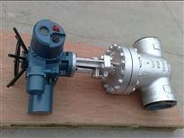 Z960Y电动焊接闸阀 铸钢闸阀