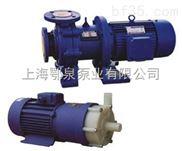 氟塑料磁力驱动离心泵