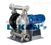 进口电动隔膜泵 进口压滤机气动隔膜泵