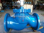 ZQDF絲扣法蘭水用蒸汽液用電磁閥廠家型號規格