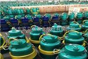 安泰防爆潜污泵助力企业安全生产