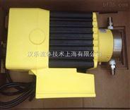 米顿罗计量泵P036-398SI电磁隔膜计量泵
