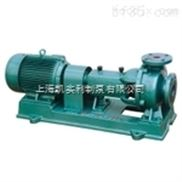 HF型氟塑料衬里离心泵