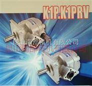 K1P3R11A油泵NIHONSPEED油泵