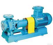 IHF-襯氟塑料離心泵