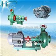 利欧6PW卧式污水离心泵柴油机排污泵矿用纸浆泵泥浆泵污水杂质泵