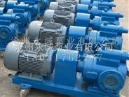 用户选择3G三螺杆泵的使用范围特点选型注意