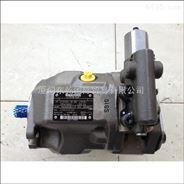 力士乐Rexroth A10VSO18DR/31R-PPA12K01-SO52变量柱塞泵