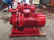XBD-W卧式单级消防泵,XBD卧式单级单吸消防泵,ISW卧式单级消防泵