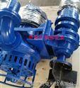 厂家定做电动搅拌器抽沙泵,潜水高合金沙浆泵