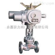 J41H-100C電動高壓截止閥