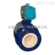 Q641TC-16C氣動陶瓷球閥